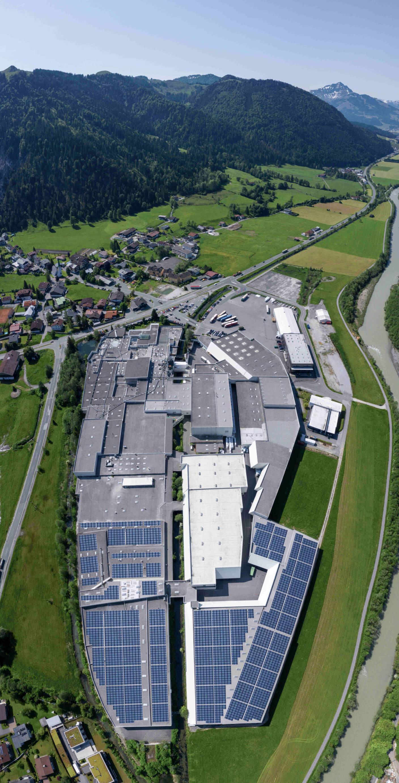 Photovoltaik_grüner-Strom_Solarstrom_Steinbacher_Dämmstoffe