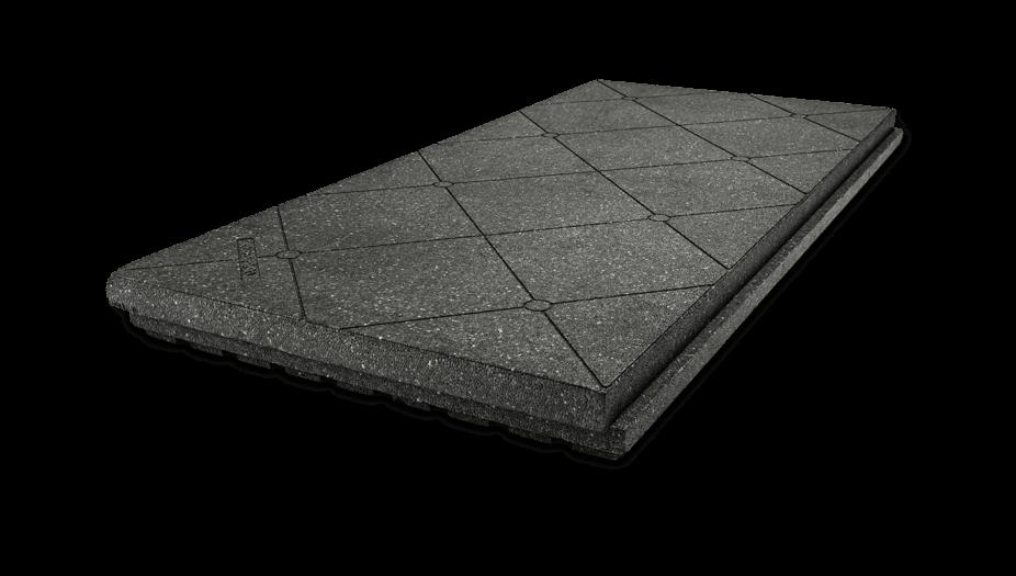 Dach Dämmung WDO-E-plus zur Dachisolierung